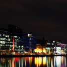 Business Innovation in Dublin & London