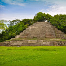 Environment & Culture in Belize
