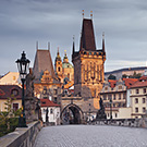 Munich & Prague