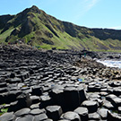 Giant's Causeway and Belfast