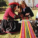Peru Community Visit