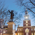 Philadelphia: Birthplace of our Nation
