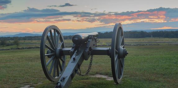 Washington, D.C. & the Civil War Battlefields