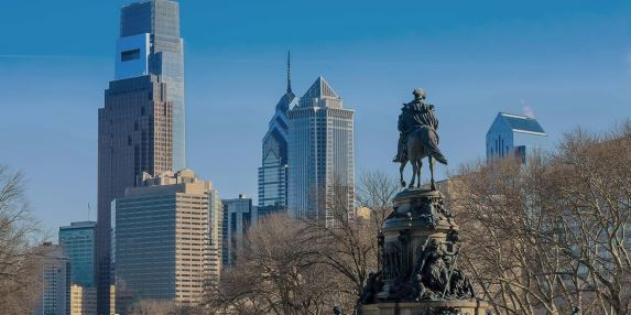Philadelphia: Birthplace of our Nation and New York