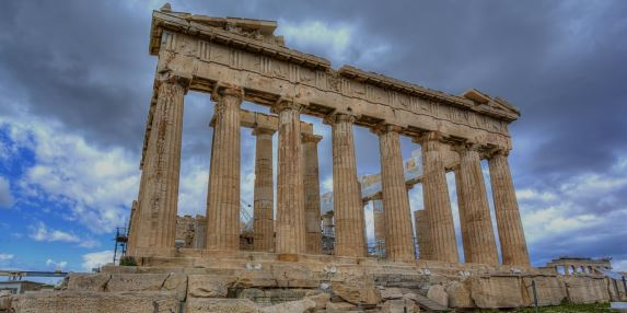 Rome And Athens Ef Educational Tours Canada