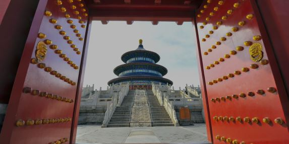 Ef College Study Tours China Beijing And Shanghai