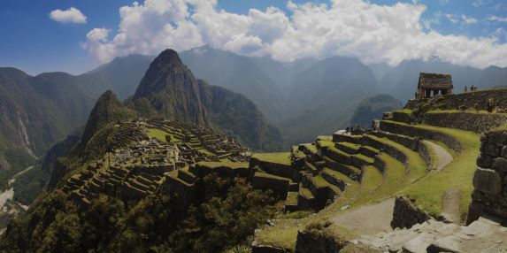 Peru: Land of the Inca