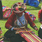 Threads of the Andes: Weaving Incan Traditions