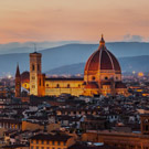 Florence and Rome