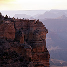 U.S. National Parks: the Grand Canyon, Bryce and Zion