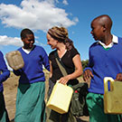 Community Development in Kenya's Maasai Mara