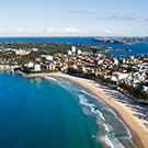 Sydney and the Gold Coast