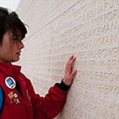 Vimy 2017: Trail of the Maple Leaf