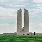Vimy 105: Remembering Vimy Ridge
