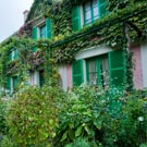 Monet's Giverny Gardens
