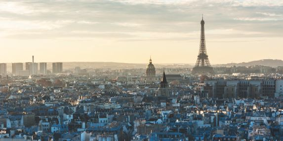 Language Immersion in Paris