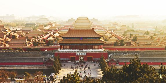 Language Immersion Through China