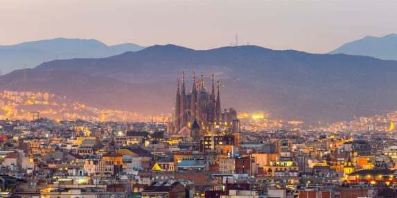 Language Immersion Through Spain