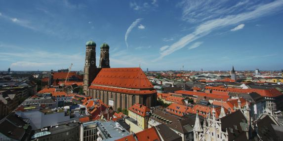 Munich: Heart of Bavaria