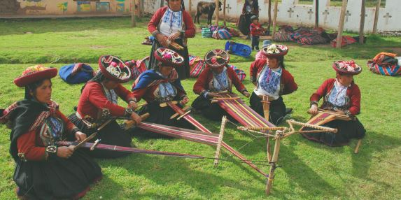 Exploring Art, Culture and Service in Peru