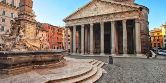 Rome: The Eternal City