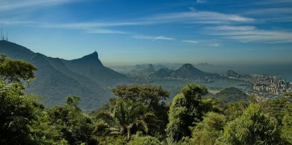 Rio: Jewel of Brazil