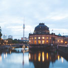 Language Immersion in Berlin