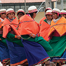 Supporting Women in Ecuador's Andean Communities