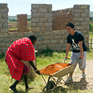 Community Development in Tanzania