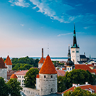 Helsinki, Tallinn & Leadership Conference