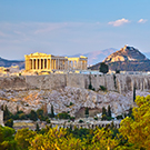 Athens, Rome, Sorrento & Leadership Conference