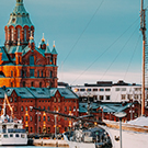 Helsinki, Stockholm, Copenhagen and Leadership Conference