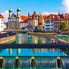 Lucerne, Freiburg & Leadership Conference