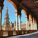 Adventure in Spain