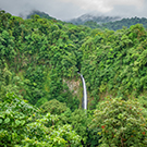 Costa Rica's Natural Wonders