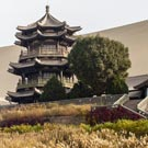 Beijing, Dunhuang and Shanghai