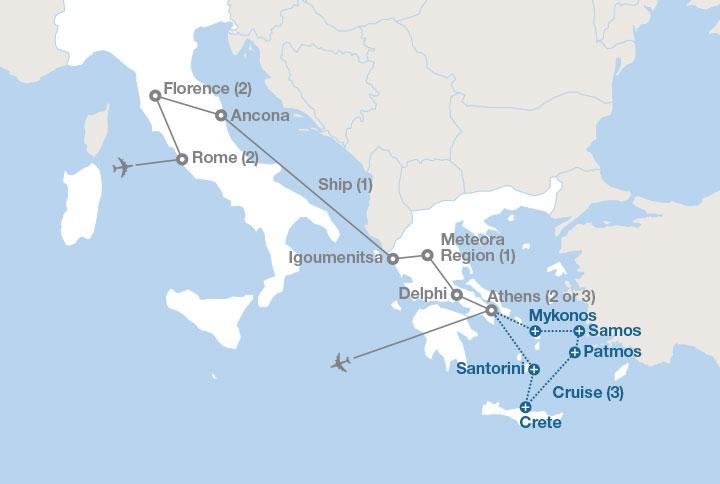 Adriatic Odyssey | EF Educational Tours