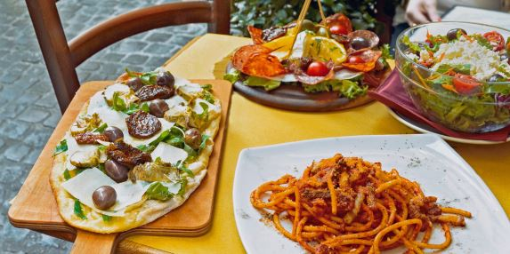 Cuisine & Culture in Southern Italy