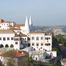 Sintra and Cascais