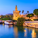 Evening River Cruise Seville