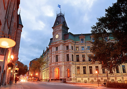 popular quebec student tours tile