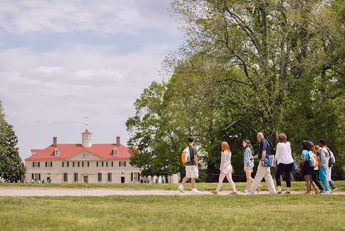 explorer scholarship mount vernon