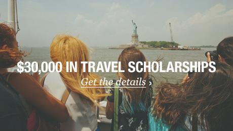 explorer scholarship