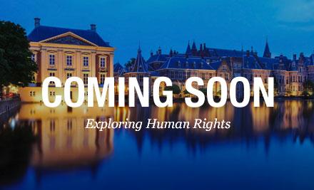 Global Student Leader Summit Hague