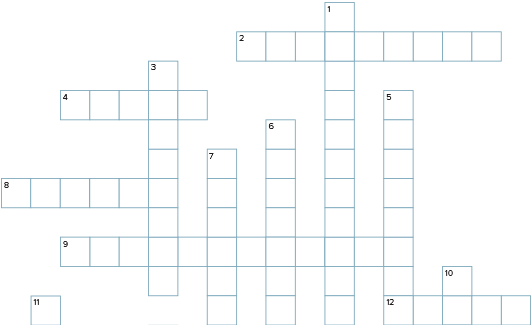 photo regarding Codeword Puzzles Printable referred to as EF Magazine Crossword Puzzle