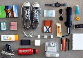 Packing List Ef Tours