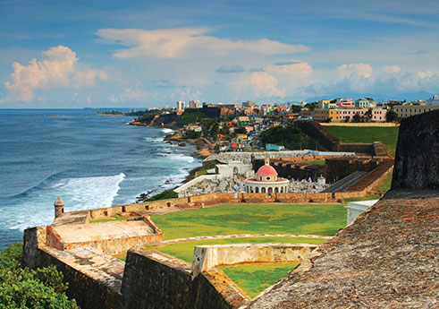 Tours to Puerto Rico